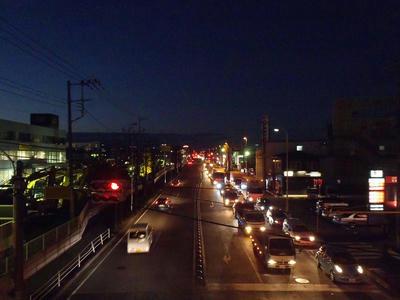 ISO800夜