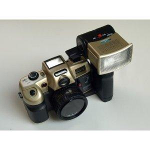 最強のおもちゃカメラ