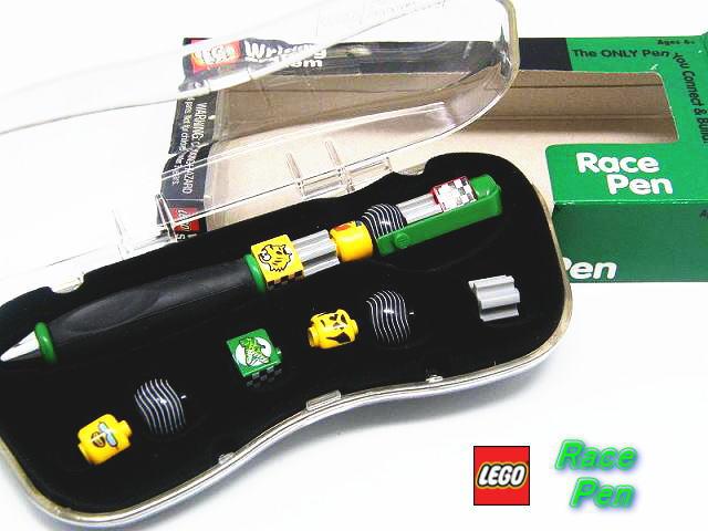 レゴ ペン ボールペン