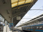 JR高松駅出発