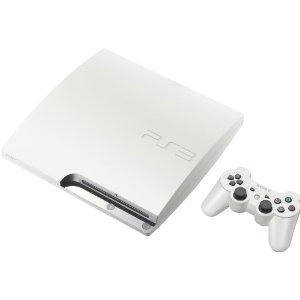 PlayStation 3 クラシック・ホワイト