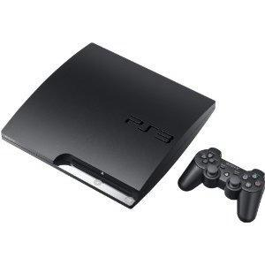 PlayStation 3 チャコール・ブラック