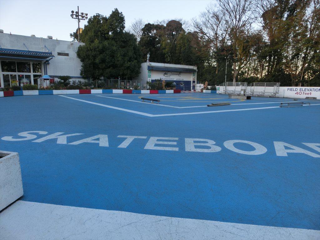 SKATEBOARD PARK|スケートパーク写真 スケートパーク写真 関東のスケートパーク写真