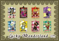 Lucky Wonderland