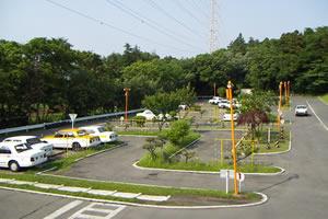 二俣川教習所