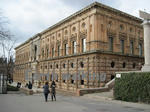 アルハンブラ宮殿 カルロス5世宮殿(Palacio de Carlos V)