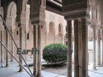 アルハンブラ宮殿 王宮内部9