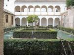 アルハンブラ宮殿 ヘネラリフェ(El Generalife)3
