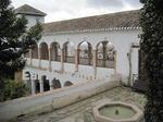 アルハンブラ宮殿 ヘネラリフェ(El Generalife)5