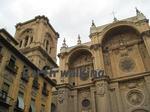 グラナダの大聖堂