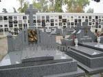 コルドバの墓地3