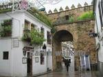 コルドバ歴史地区の建物5