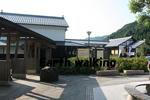 道の駅『若狭熊川宿』2