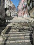 リスボンの路地2