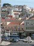 リスボンの路地3