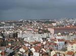 高台から望むリスボンの街並み5