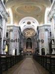 サン・ヴィセンテ・デ・フォーラ修道院 (Igreja ou Mosteiro de S?o Vicente de Fora)の内部