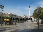 リスボン(Lisbon)の街並み