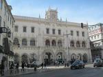 リスボン(Lisbon)のロシオ駅