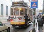 リスボン(Lisbon)の路面電車