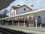 シントラ(Sintra)駅