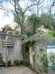 ムーアの城跡(Castelo dos Moros)