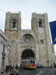 リスボン大聖堂(Sé de Lisboa)