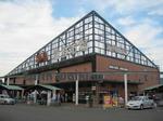 舞鶴港とれとれセンターの海鮮市場