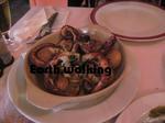 カスカイス(Cascais)で食べたタコのグリル