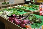 能勢(くりの郷)で売っていた新鮮な野菜
