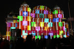 OSAKA光のルネサンス2011