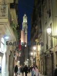 バルセロナ(Barcelona)の旧市街地