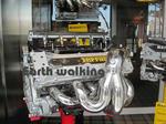 フェラーリのF1エンジン