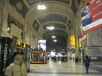 ミラノ中央駅(Stazione Centrale di Milano)