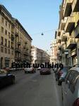 ミラノ(Milano)の街並み