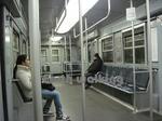 ミラノ(Milano)のメトロ(地下鉄)