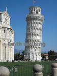 ピサの斜塔(Torre di Pisa)