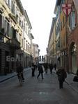 ピサ(Pisa)の街並み