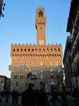 ヴェッキオ宮殿(Palazzo Vecchio)