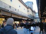 ポンテ・ヴェッキオ(ヴェッキオ橋:Ponte Vecchio)