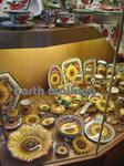 フィレンツェ(Firenze、Florence)の有名な食器