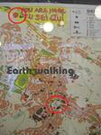 シエーナ(Siena)の地図