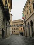 シエーナ(Siena)の街並み
