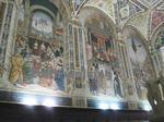 ピッコロミーニ図書館