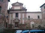 シエーナ (Siena)の街並み