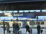empoli(エンポリ)駅