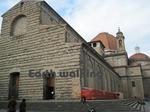 フィレンツェ(Firenze、Florence)の教会