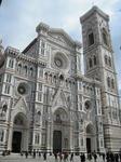 サンタ・マリア・デル・フィオーレ大聖堂(Cattedrale di Santa Maria del Fiore)