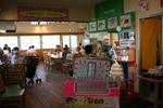 道の駅『草津』のベジタリアンカフェ