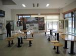 道の駅『塩津海道あぢかまの里』
